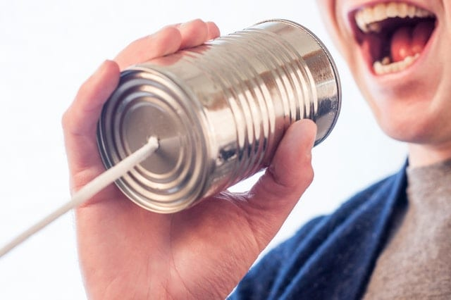Why Word Of Mouth Is Not Enough