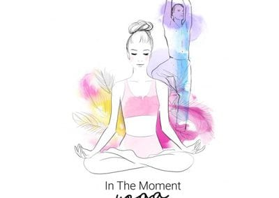 In The Moment Yoga